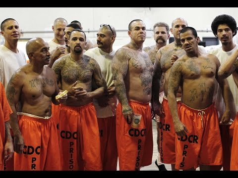 The Most Dangerous Prisons in America and The Deadliest Prisoners (Full Documentary)