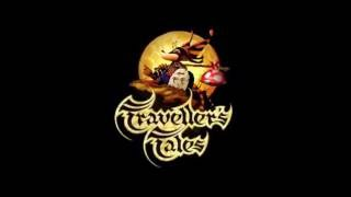 Medusa Film/TMS Entertainment/Konami/Disney Interactive/Metro-Goldwyn-Mayer/Traveller's Tales Logos