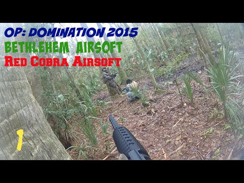 Op Domination 2015 Gameplay Pt 1 W Reaper Rc 02 Youtube