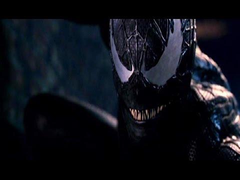 REMASTERED: How Venom should have sounded in Spider-man 3 (Venom voice edit)