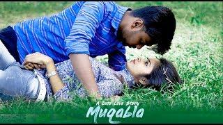 Muqabla - Cute Love Story | Shruti & Surajit | Street Dancer 3D|Latest Hindi Song 2020 |SBA Creation