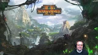 Community Game Night 8/13/19 - Total War Warhammer 2 - Live Stream