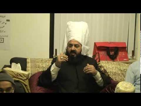 Huzoor Qibla Mehr-ul-Millat Janaab Pir Syed Munawar Hussain Shah Jamati Sahib thumbnail
