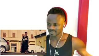 Danait Yohannes - Alemey Eka   ዓለመይ ኢኻ - New Eritrean Music Video -LYE.tv - REACTION