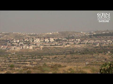 Will Trump's Israeli-Palestinian Peace Plan 'Divide God's Land?'
