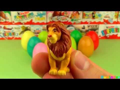 Мультфильм Король лев 1 часть смотреть онлайн