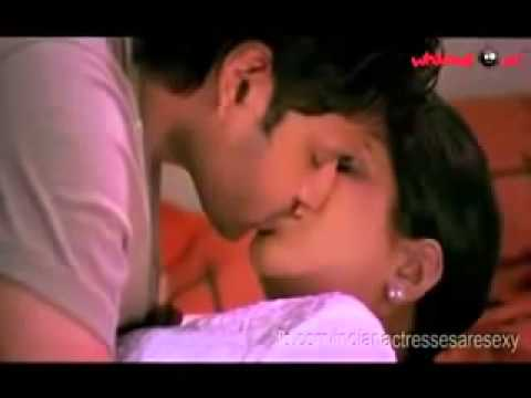 Priyamani Hot Lip Kiss