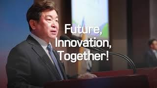 2019 APDC, KDA종합학술대회, SIDEX 조직…