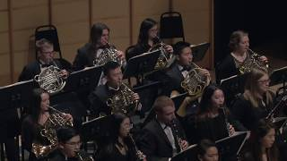 """UBC Symphony Orchestra - Wagner - Ride of the Valkyries from """"Die Walküre"""""""