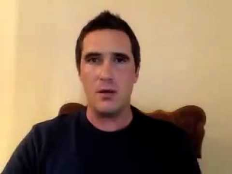 MK Ultra Supersoldier Max Spiers Shares his Mind Control Recovery Process