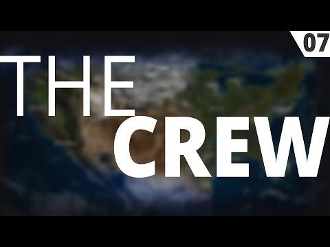 The Crew (Svenska) EP07 - Nissan Skyline