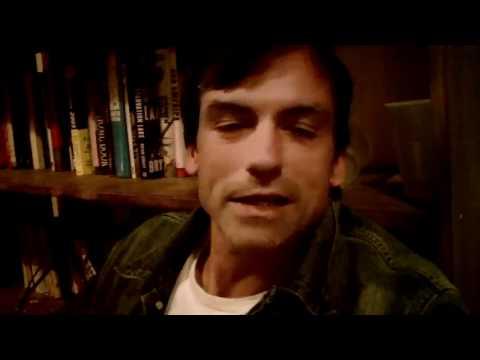 Part II Brett Shane Cooley kickstarter video blog ...