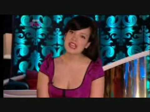Lily Allen and Friends Episode 5 Part 3 of 5