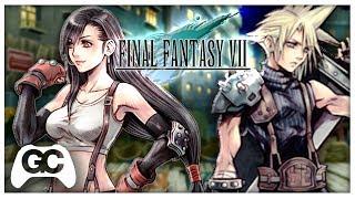 Final Fantasy VII Future Bass Remix ▸ Nacwin – Victory Fanfare ~ Spotlight