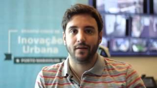 nearbee startup do programa de inovao urbana cisco