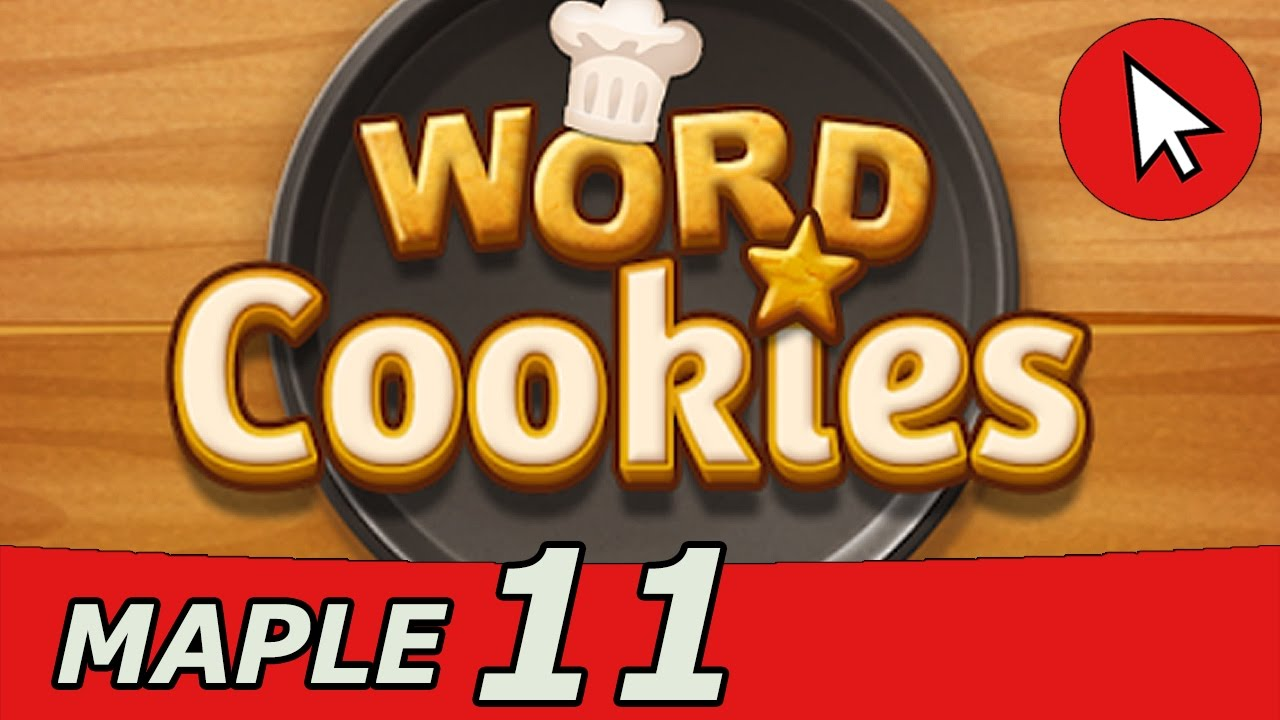 word cookies maple 11 answers guide android ios youtube rh youtube com Product Maple 10 Product Maple 14