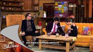 Ini Talk Show 05 Januari 2014 Part 1 4 Tara De Thouars Karina Nadila dan Sarah Widyanti
