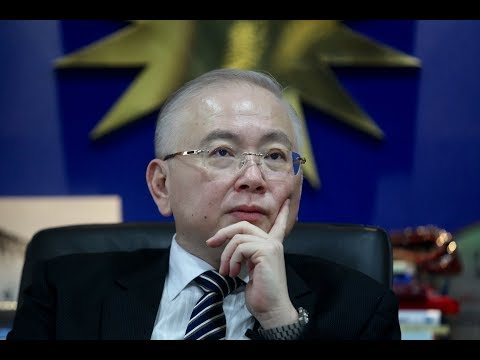 Wee: Members will decide if MCA will leave BN