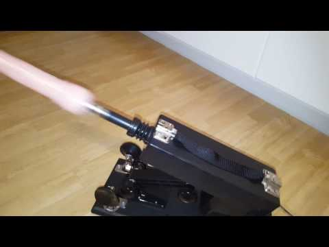 Homemade Cock sucking Sex Machine #2 (Finished Product) from YouTube · Duration:  2 minutes 6 seconds