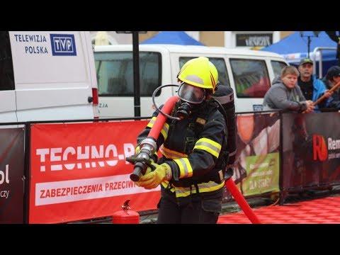 Firefighter Combat Challenge Jihlava 2017