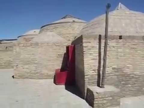 Эмирская тюрьма Зиндан, Бухара