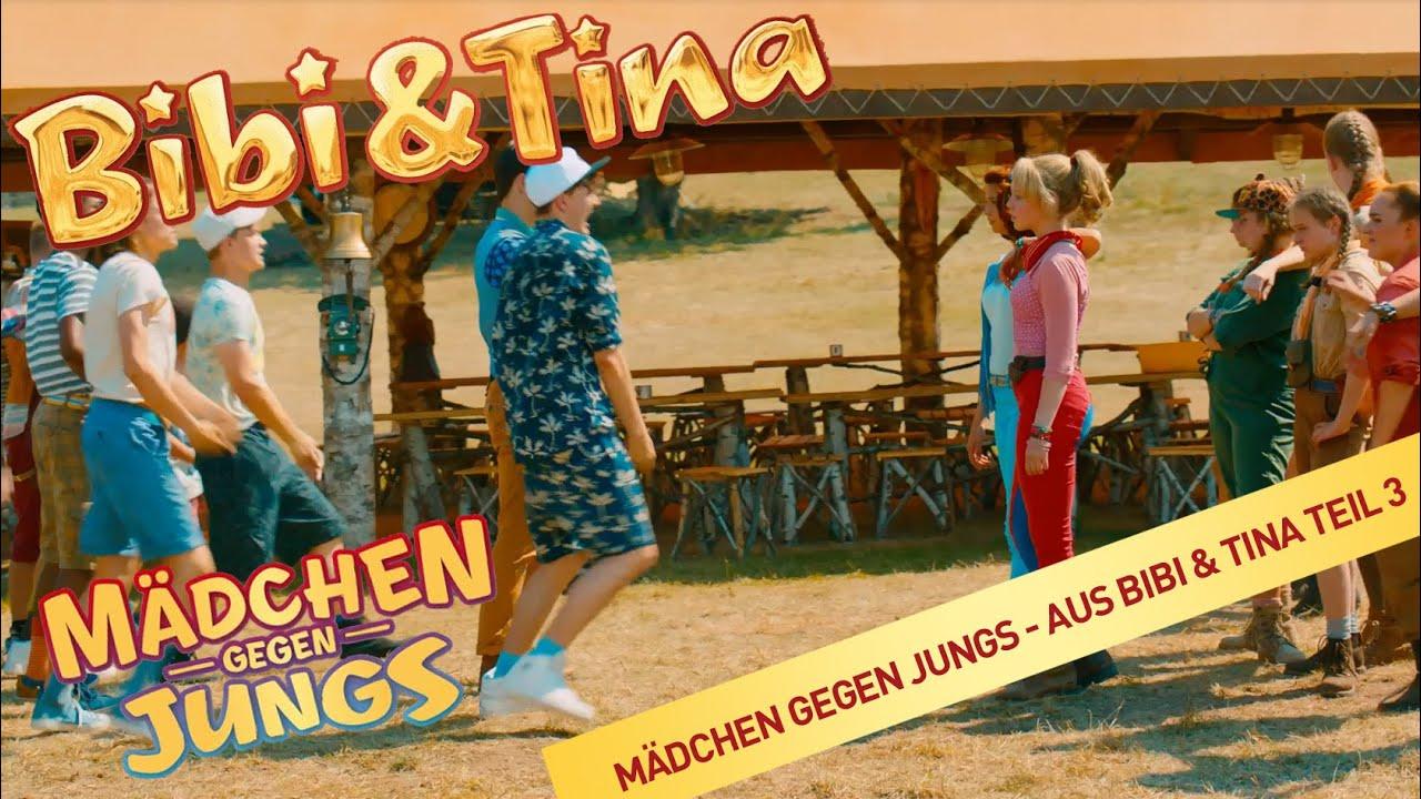 Bibi Und Tina 3 Mädchen Gegen Jungs Stream