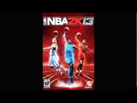 NBA 2K13 (Soundtrack) Jay-Z and Kanye West - H.A.M. (Instrumental)