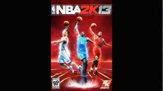 NBA 2K13 (Soundtrack) Jay-Z and Kanye West - H.A.M. (Instrumental)