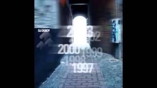 DJ Doboy - Klassic Mix Volume 01 New Wave Edition