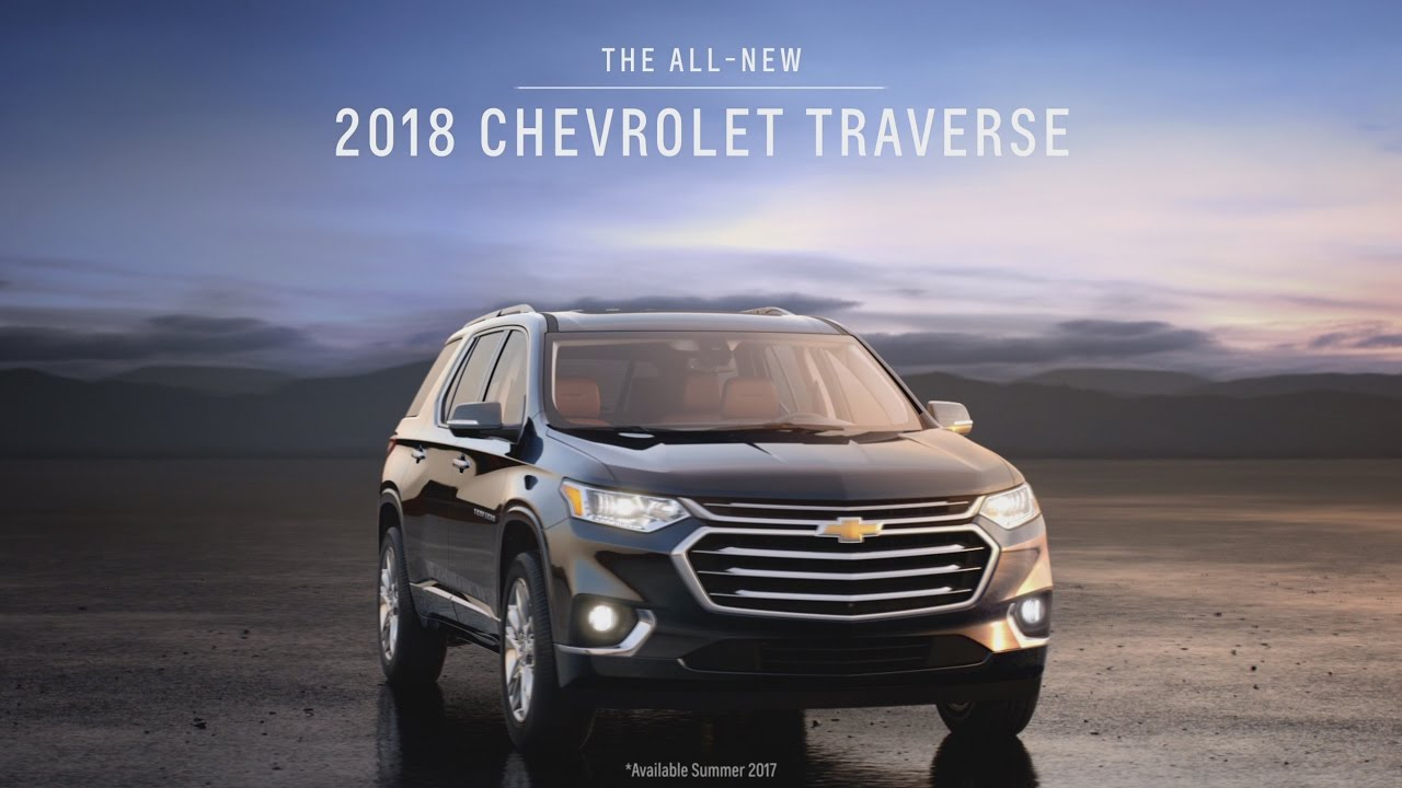2018 chevrolet traverse interior. plain interior in 2018 chevrolet traverse interior