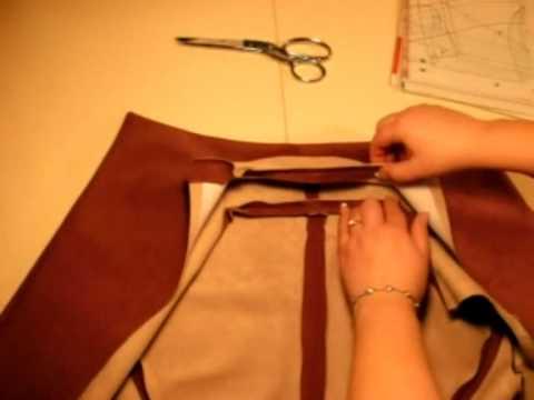 Come adesivare un cappotto