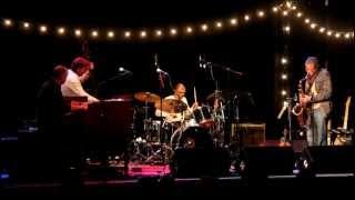 """Jack DeJohnette & Medeski, Byron, Grenadier: 3/10/2013 Bearsville, NY for FrackAction """"Spiritual"""""""
