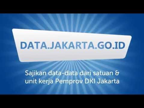 Jakarta Open Data