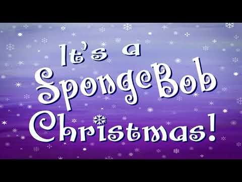 It's a SpongeBob Christmas! (Music Only)