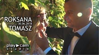 Roksana & Tomasz  2018 - ( wedding trailer )