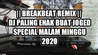 Download lagu DJ PALING ENAK BUAT JOGED SPECIAL MALAM MINGGU 2020 || BREAKBEAT REMIX || - DJ LIZZA MAHENDRA