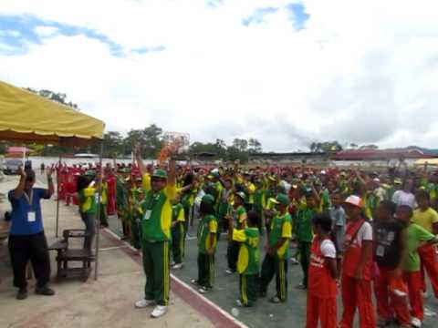 caraga regional meet 2012