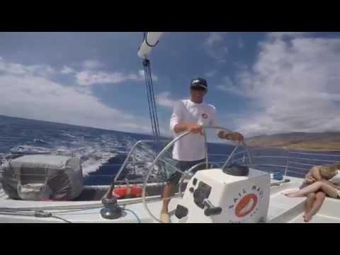 Sail Maui - Performance Sailing Charters