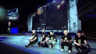 9. Tom Clancy's Rainbow Six Siege - Ubisoft E3 2015 Media Briefing [UK]