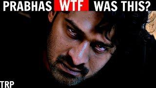 Saaho Movie Review & Analysis   Prabhas, Shraddha Kapoor, Neil Nitin Mukesh