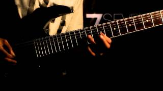 Jeje Guitaraddict   @jefriirsyad   - Rock/metal Guitar Lesson 1  Tutorial Gitar