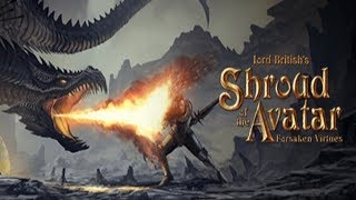 Shroud of the Avatar | Upper Tears | Gameplay | Letsplay | PC