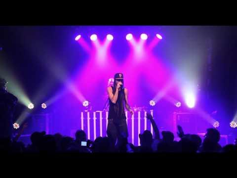 FYAHBWOY - FULL SHOW (LIVE @ SALA HEINEKEN -INNADIFLAMES END OF TOUR-  MADRID 2011)