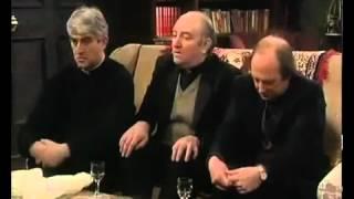 Brendan Grace as Fr. Fintan Stack