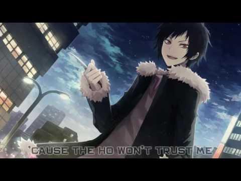 「Nightcore」→ Don't Trust Me (ღ NightcoreGalaxy ღ)