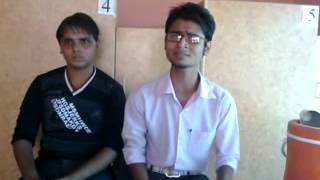 awaz wo jadu sa (cover by ) Asad & Adil