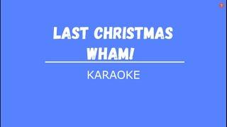 Last Christmas - Świąteczna Karaoke