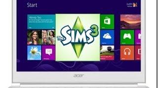 Descargar Los Sims 3 para Windows 8 Full Español