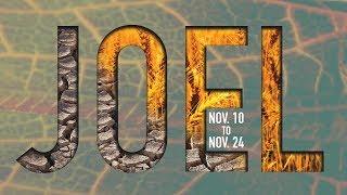 Joel 2 - Bob Clifford - November 17, 2019