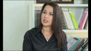 Kochie's Business Builders -TV segment with Julia Palmer 15th March 2009
